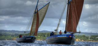bateaux finistère